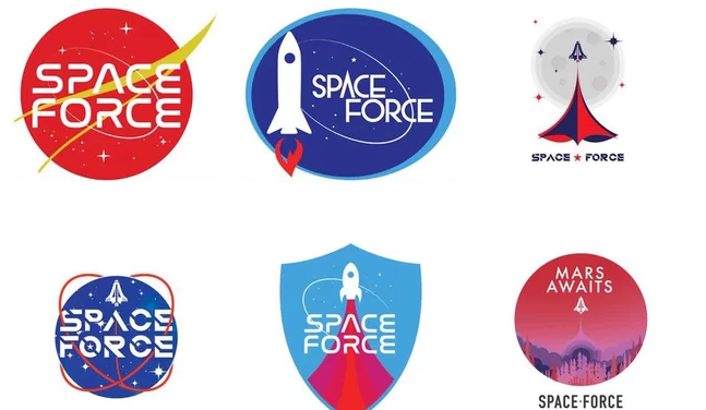 Trump launches public vote to find perfect \'Space Force.