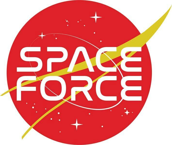 Vote for your favorite Space Force logo!.