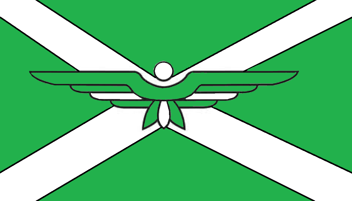 Federation of Everett Space Forces.