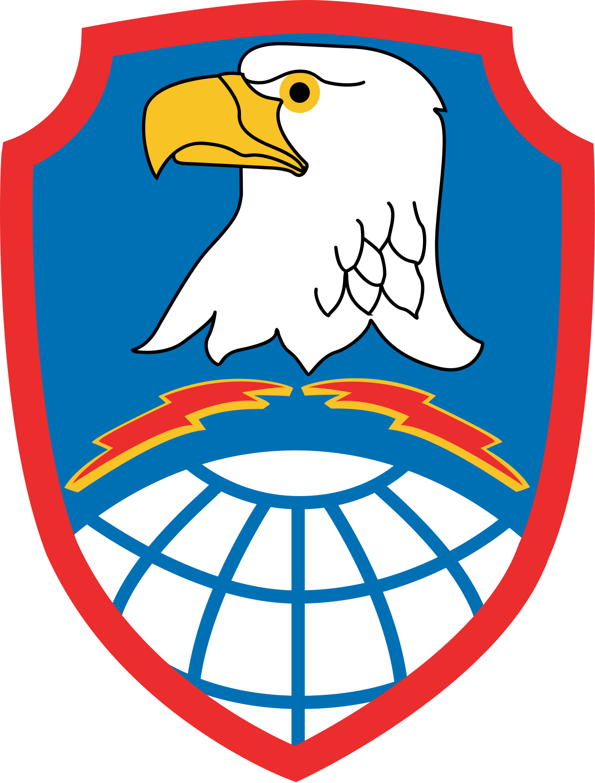 United States Army Space and Missile Defense Command.