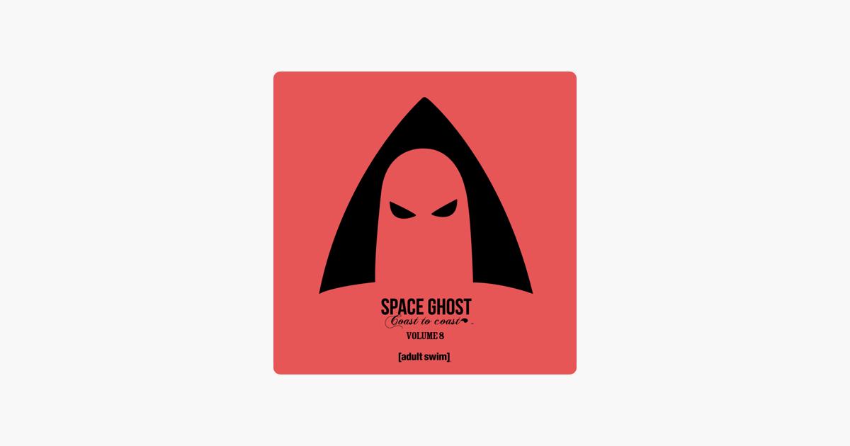 Space Ghost Coast to Coast, Vol. 8.