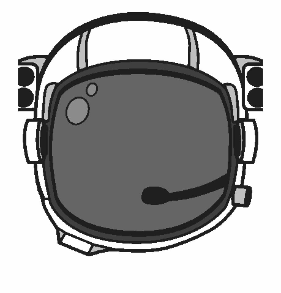 Transparent Space Helmet Png Free PNG Images & Clipart.