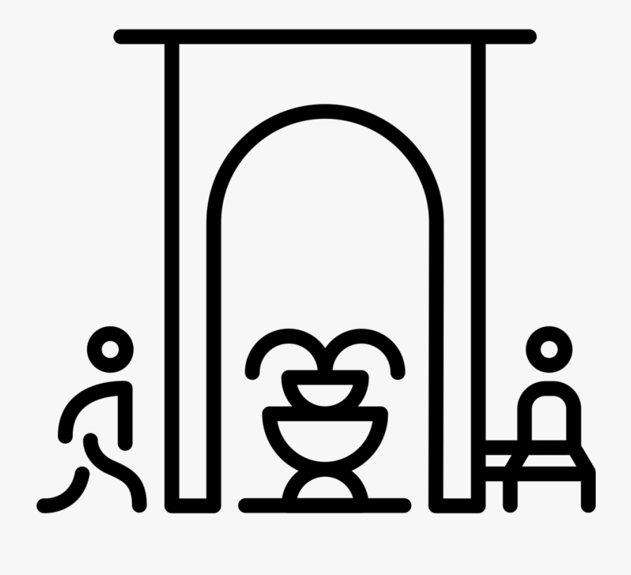 Icon Gathering Space Png Clipart , Png Download.