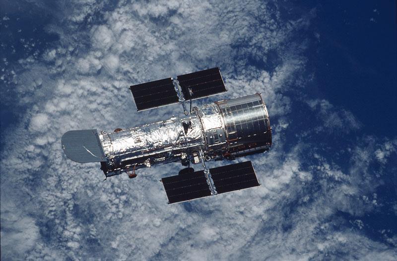 Orbiter.ch Space News: 2013.