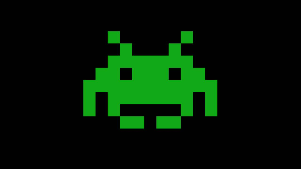 Space Invaders movie tipped in the pipeline at New Line.