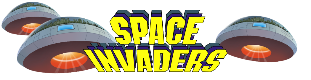 The History of the Classic Arcade Game Space Invaders.