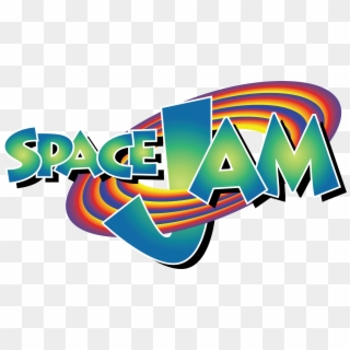 Free Space Jam Logo Png Transparent Images.