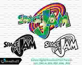 Cliparts Club: Space Jam Clipart Free.