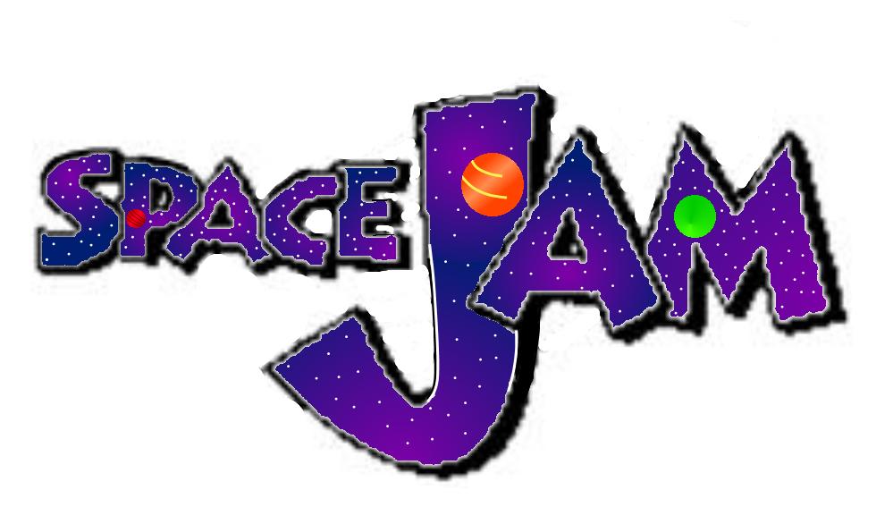 Space jam logo png 4 » PNG Image.