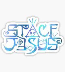 Space Jesus Gifts & Merchandise.