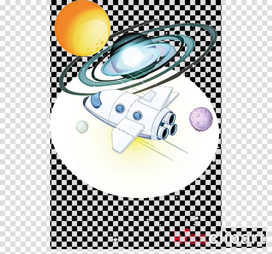 clip art space logo planet clipart.