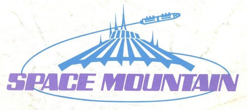 Space Mountain.