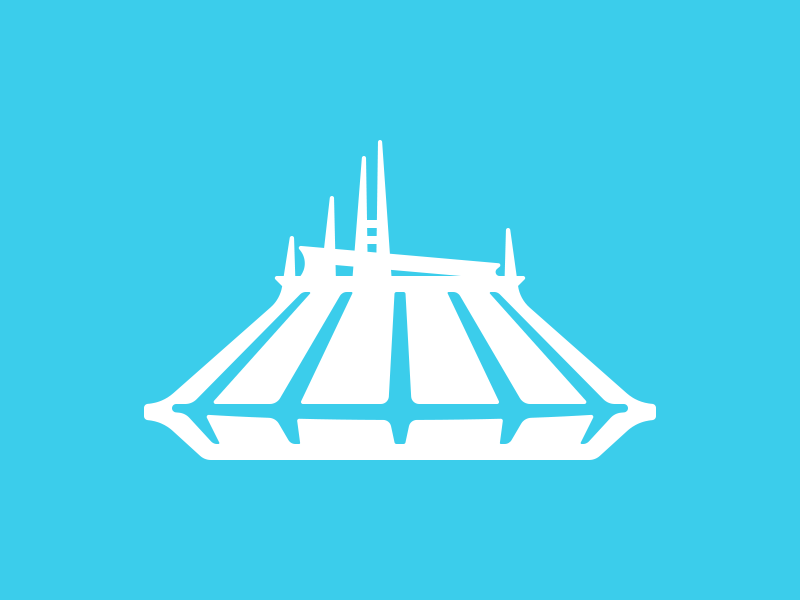 Space Mountain Png & Free Space Mountain.png Transparent.