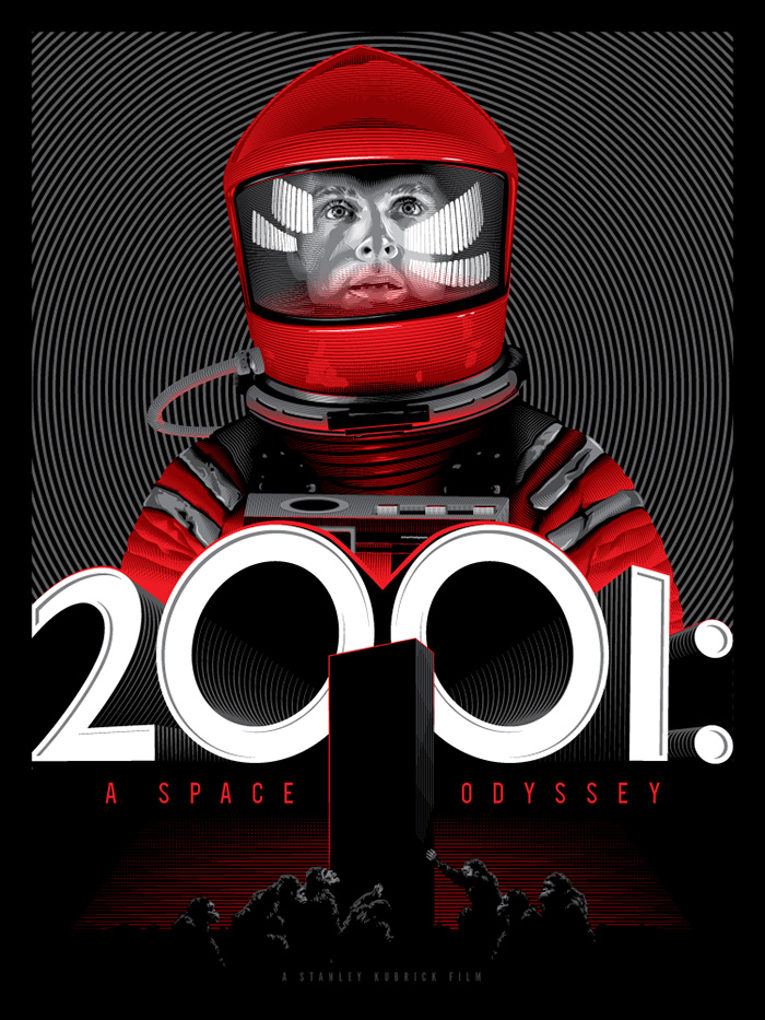 2001: A Space Odyssey Archives.