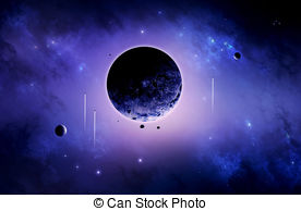 Space odyssey universe Clipart and Stock Illustrations. 20 Space.