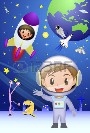 68,289 Space Travel Cliparts, Stock Vector And Royalty Free Space.