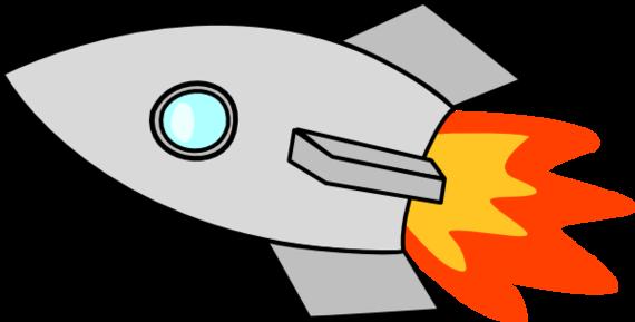 Spaceship Clipart Clip art of Spaceship Clipart #5543 — Clipartwork.