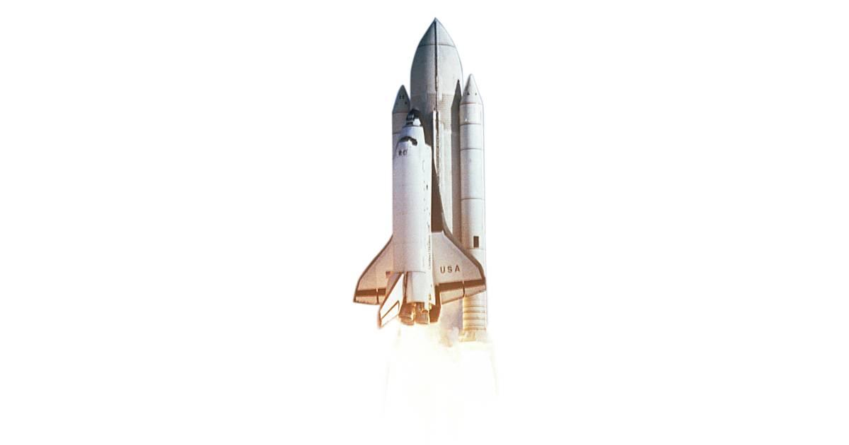 What Was The Space Shuttle?.