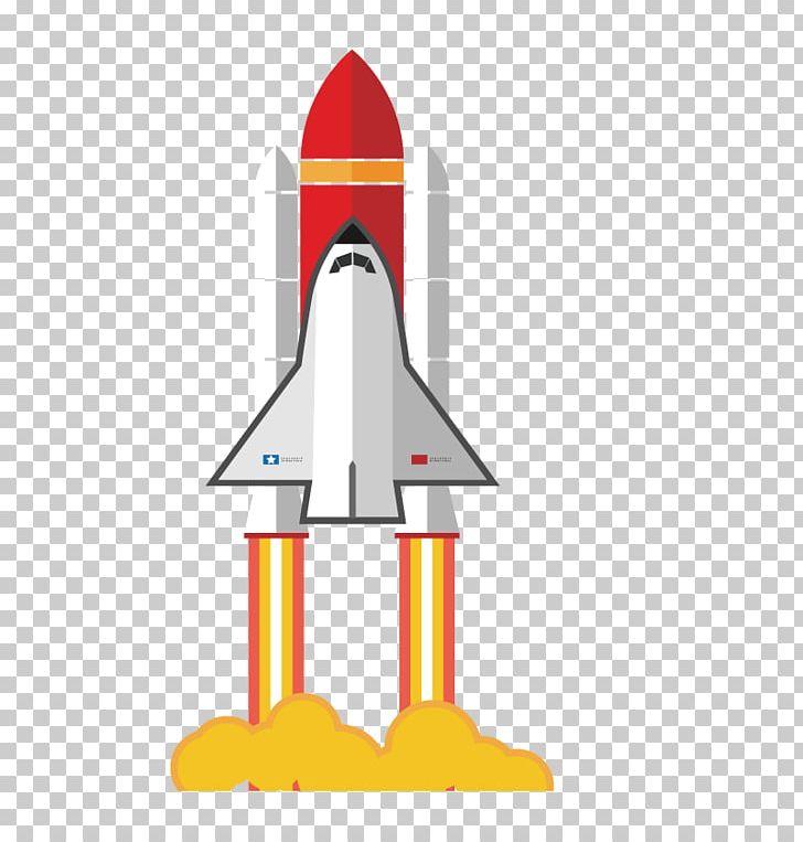 Space Shuttle Program Euclidean Rocket Launch PNG, Clipart.