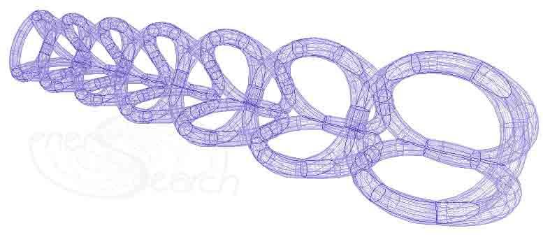 Ringforcement: Annular Strategies Of Reinforcement & Regeneration.