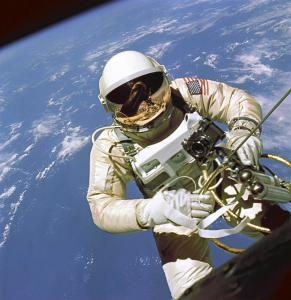 Spacewalks clipart #6