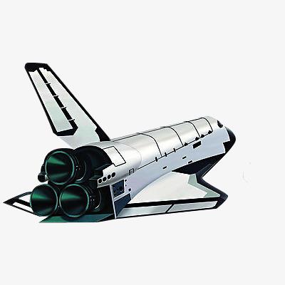 Creative Spacecraft, Spaceship, Creative #49886.