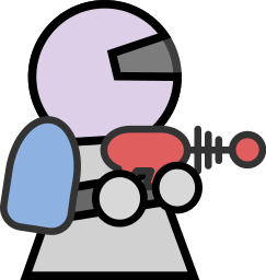 Spaceman Clip Art Download.