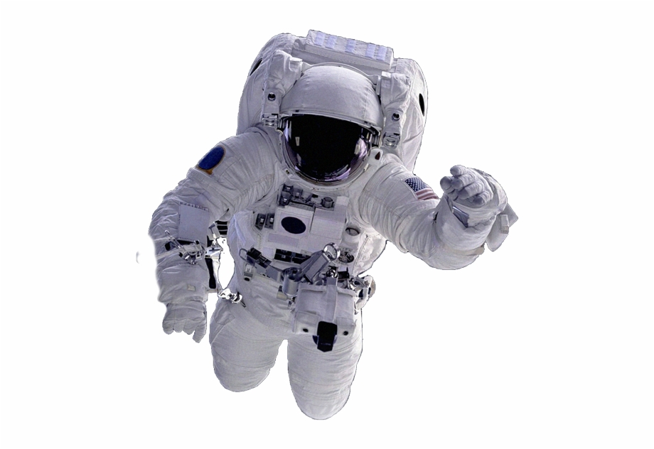 Astronaut Clipart Clear Background.