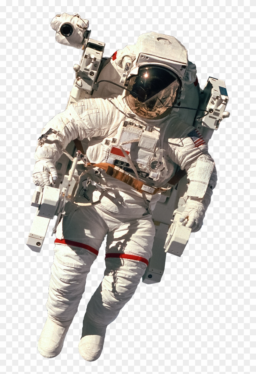 Spaceman.