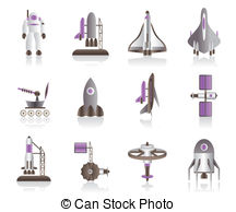 Spaceport Clipart and Stock Illustrations. 73 Spaceport vector EPS.