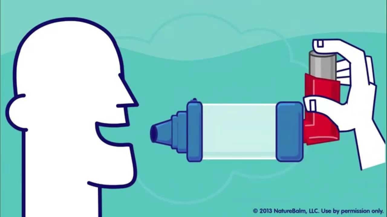 Inhaler Spacer Clip Art Www.imgkid.com The Image Kid.