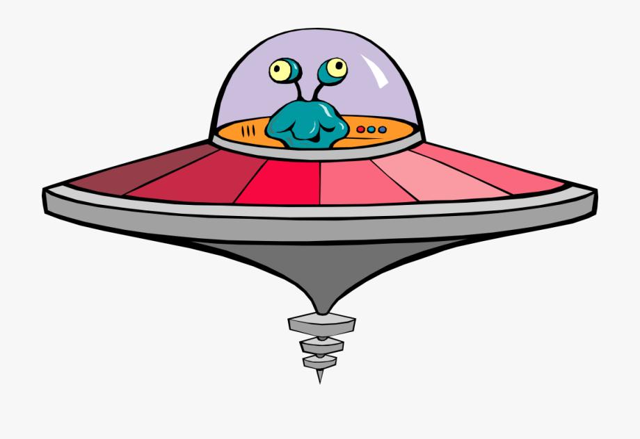 Spaceship Clipart No Background.