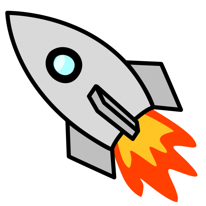 Spaceship Clipart Png Vector, Clipart, PSD.