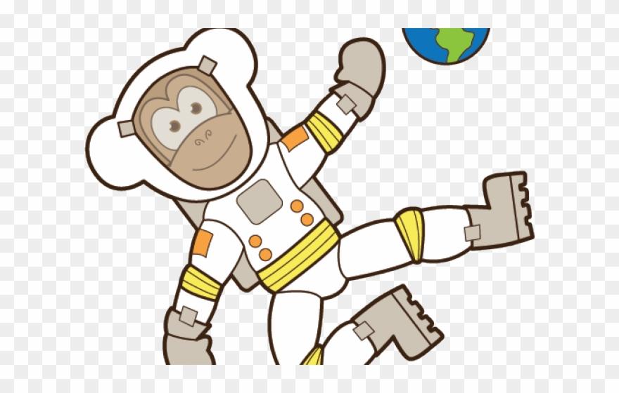 Astronaut Clipart Astronaut Costume.