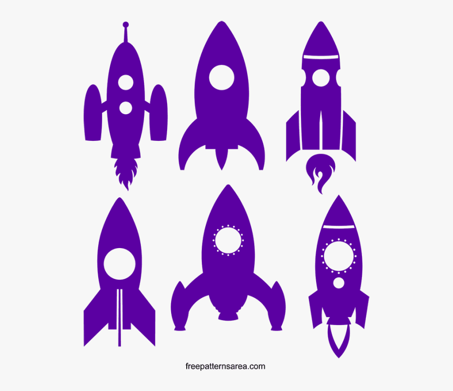 Spaceship Vector , Free Transparent Clipart.