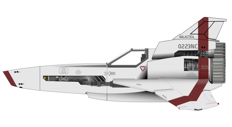 Spaceship PNG Images Transparent Free Download.