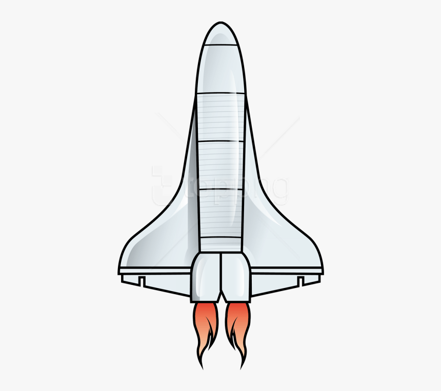 Download Space Shuttle Clipart Png Images Background.