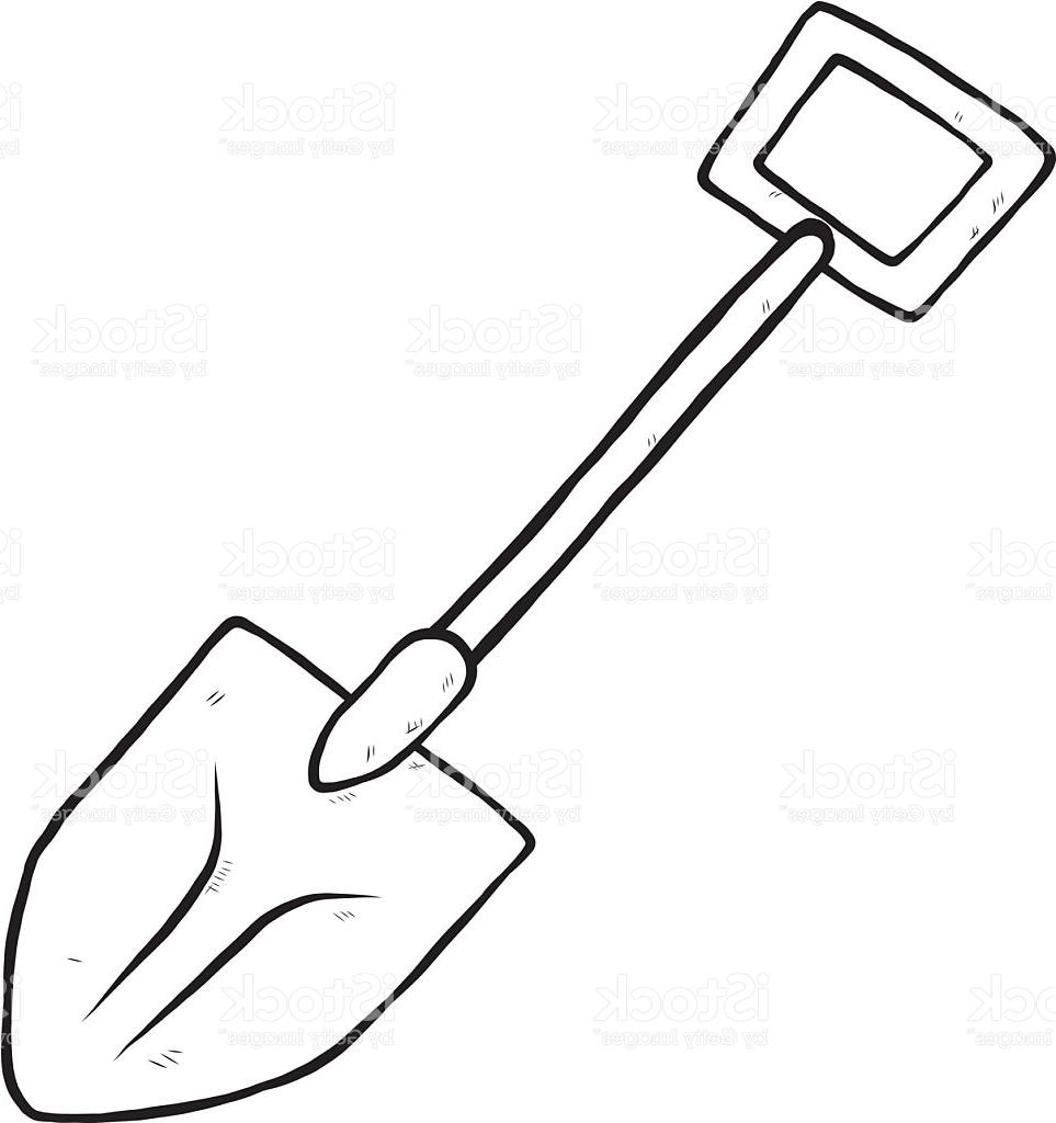 Collection of Spade clipart.
