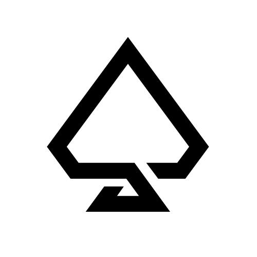 Spade Logos.