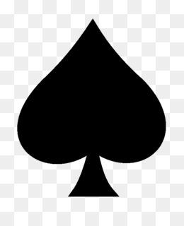 Download Free png Spade PNG Ace Of Spades, Queen Of Spades.