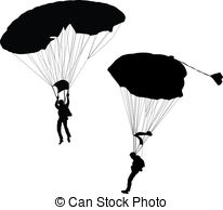 Skydiver Illustraties en Stock Kunst. Zoek onder 1.648 Skydiver.
