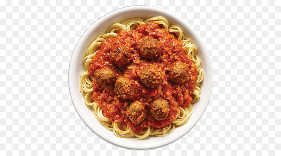 Spaghetti With Meatballs Png & Free Spaghetti With Meatballs.
