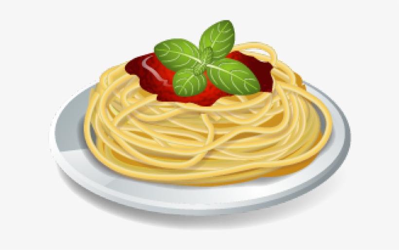 Transparent Background Spaghetti Clipart Transparent PNG.