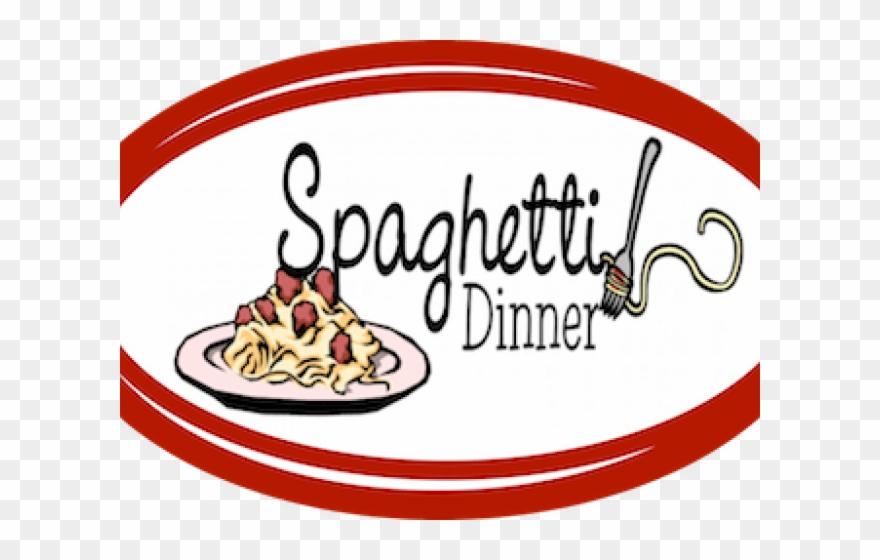 Silent Auction At Spaghetti Dinner Clipart (#315438.