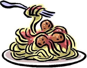 Free Spaghetti Dinner Clipart, Download Free Clip Art, Free.