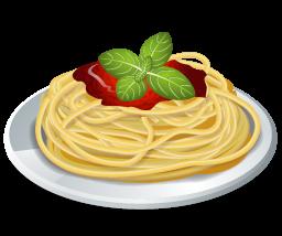Spaghetti clipart 1 » Clipart Station.