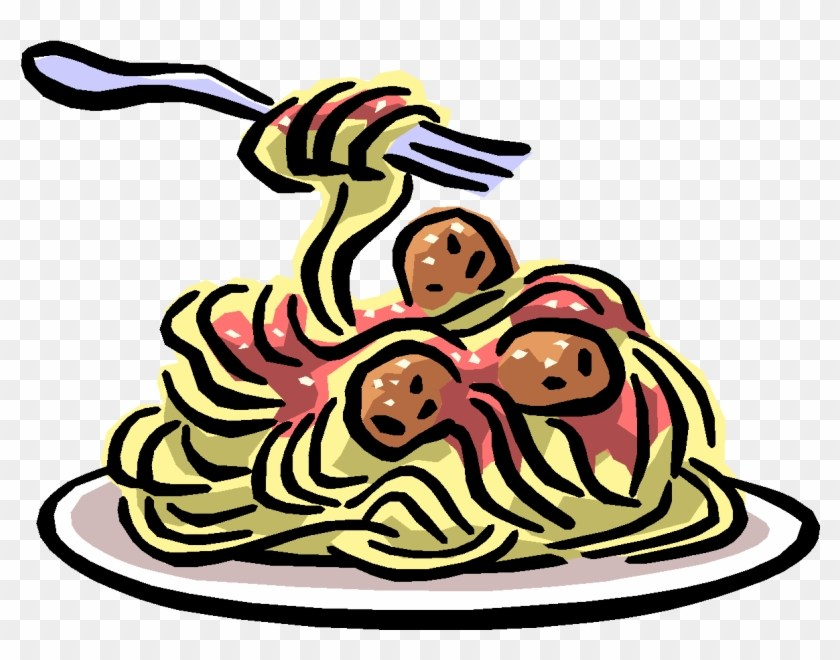Spaghetti supper clipart 4 » Clipart Portal.
