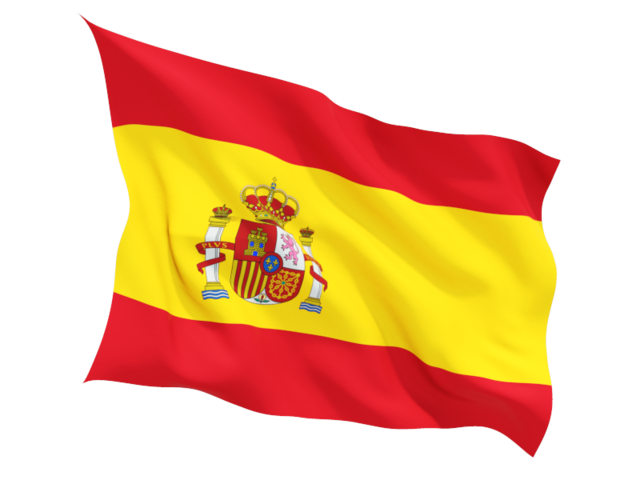 Download Spain Flag PNG Image.