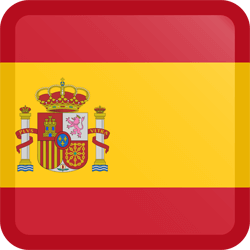 Spain flag icon.