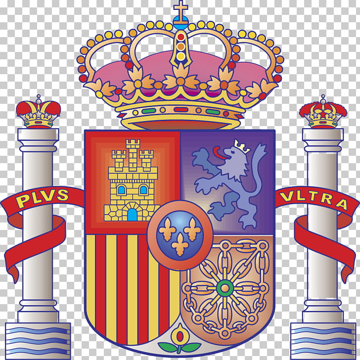 Habsburg Spain Spanish Empire Coat of arms of Spain Flag of.